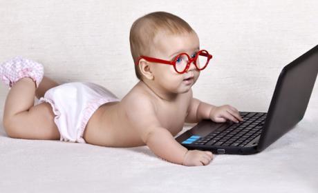 Las mejores webs sobre niños y bebés para padres y madres