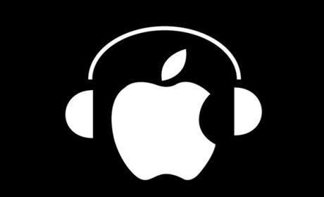 música streaming apple