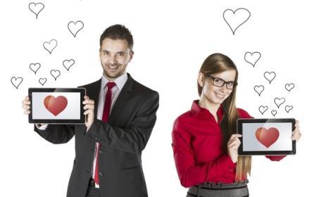 Los mitos para ligar en las webs de citas son falsos.