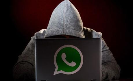 WhatsApp Web ya está siendo falsificado por hackers