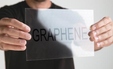 Los 7 usos más curiosos del grafeno que llegaremos a ver
