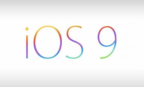 iOS 9: posibles características del SO de dispositivos Apple