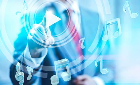 Escucha tu música en streaming desde tu Dropbox