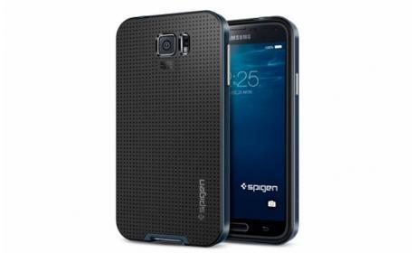 Samsung Galaxy S6 confirma procesador Exynos en un benchmark.