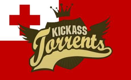 kickass torrent dominio tonga