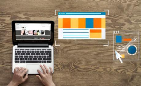 Construye tu propia página web con Strato Mi Web
