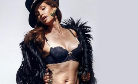 cindy crawford photoshop