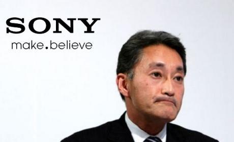 Sony podría vender sus divisiones de móviles Xperia y televisores Bravia.