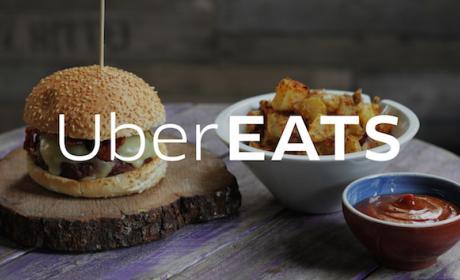 UberEats, la comida a domicilio ahora te la entrega Uber