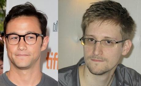 La película de Edward Snowden dirigida por Oliver Stone ya tiene actor, Joseph Gordon-Levitt.
