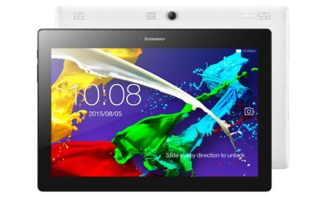 Lenovo Tab 2 A8 y A10, nuevas tablets de la firma en MWC 201