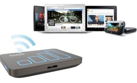 Alcatel OneTouch LINK 3G, 4G y 4G+, monta tu red WiFi móvil.