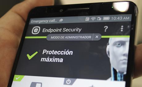 eset virus smartphone ransomware