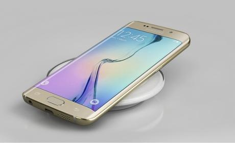 Samsung Galaxy S6, más rápido que iPhone 6 y HTC One M9