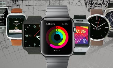 Los mejores smartwatch como alternativa al Apple Watch