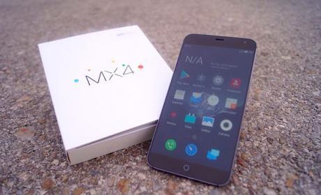 Meizu MX4 disponible en Phone House, ¡a la venta en España!