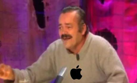 el risitas macbook