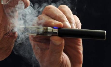 Cigarrillo electrónico: Todo lo que necesitas saber