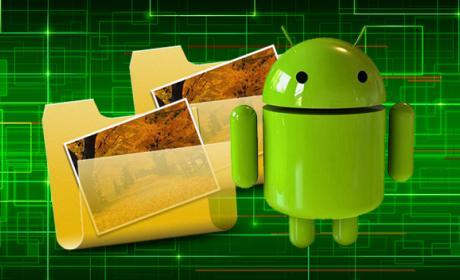 Crea una copia de seguridad nandroid de tu Android