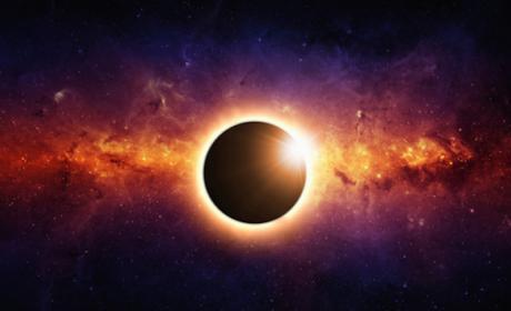 El viernes habrá eclipse solar: cómo, cuándo y dónde verlo