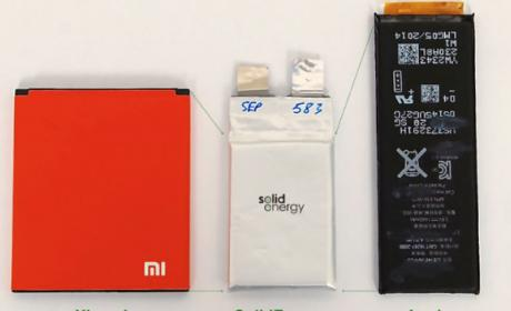 batería larga duración