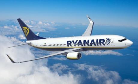 Ryanair impide volar a un niño que necesitaba un trasplante