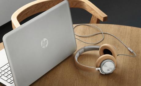 HP Bang & Olufsen acuerdo