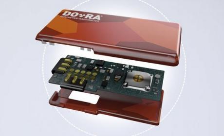 Project Ara: módulo que mide la radiación del medioambiente