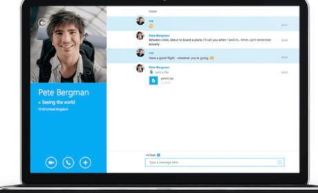 Skype tendrá versión web, ya no habrá que descargar nada