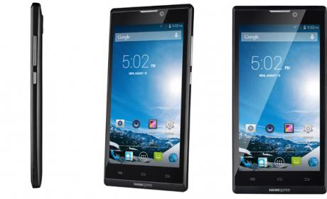 HANNspree Phone SN50MC1, precio y características