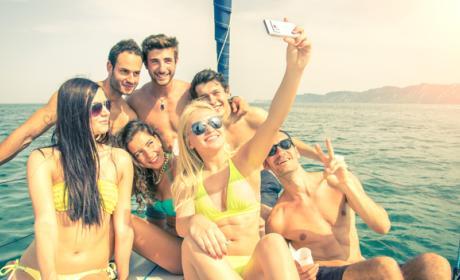 mejores destinos viajar con amigos