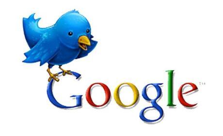Google podría estar pensando en comprar Twitter