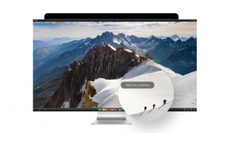 ¿Nuevo iMac 8K? LG dice que Apple lo lanzará a final de año