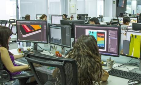 Instalaciones bq en Madrid