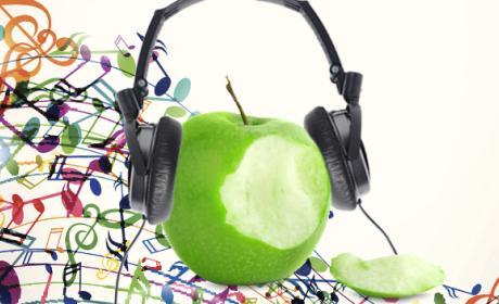 iOS 8.4 llegará con el nuevo reproductor de música de Apple