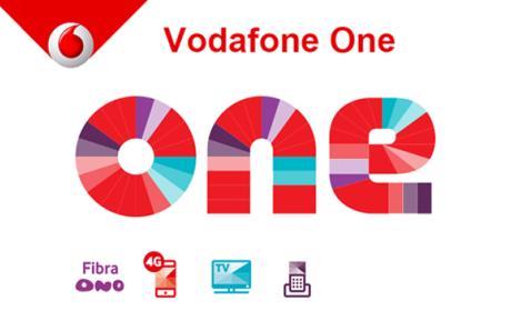Vodafone presenta One