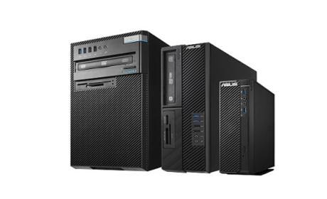 Los Asus PC profesionales, entre los más fiables del sector