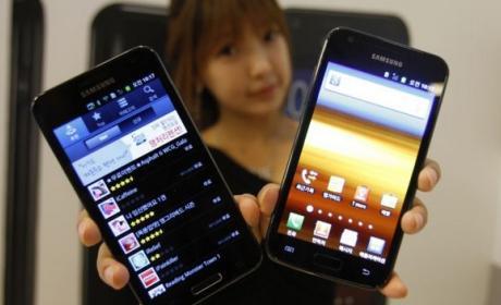 Descubre si tu smartphone Android es falso o un clon.