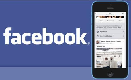 Facebook te mostrará más de tus amigos y menos publicidad