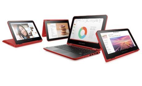 HP anuncia nuevos portátiles Pavilion y el ENVY x360
