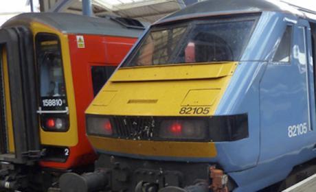 Ataques cibernéticos podrían hacer que trenes colisionaran