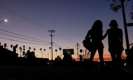 Tráiler de Tangerine, la película rodada con un iPhone 5S