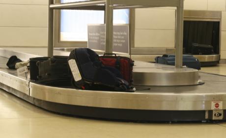 Samsung y Samsonite desarrollan una maleta inteligente