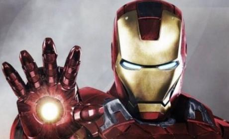 Móvil para superhéroes, Galaxy S6 y S6 Edge versión Iron Man