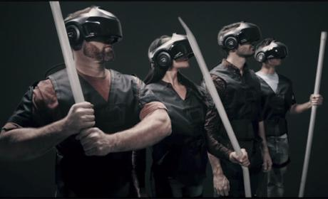 The Void, para experimentar la realidad virtual a otro nivel