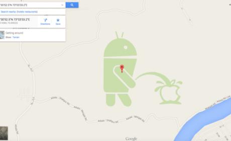 Google desactiva Map Maker tras hacks