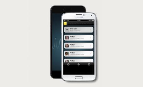 Chirp, una app para enviar archivos utilizando el sonido