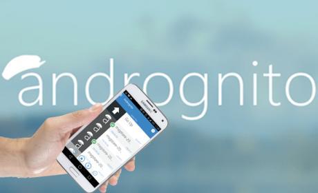 Andrognito: Protege la seguridad de tus archivos en Android