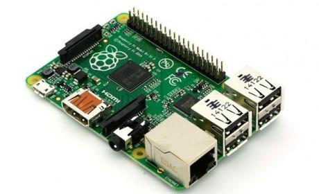 La Raspberry Pi B+ establece su precio oficial en 25 dólares