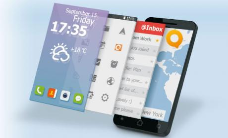 Exprime la pantalla de tu Android